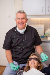 Meet Dr Bob Mewing