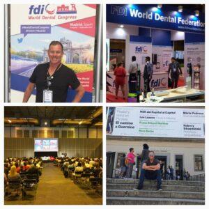 World Dental Conference Visit